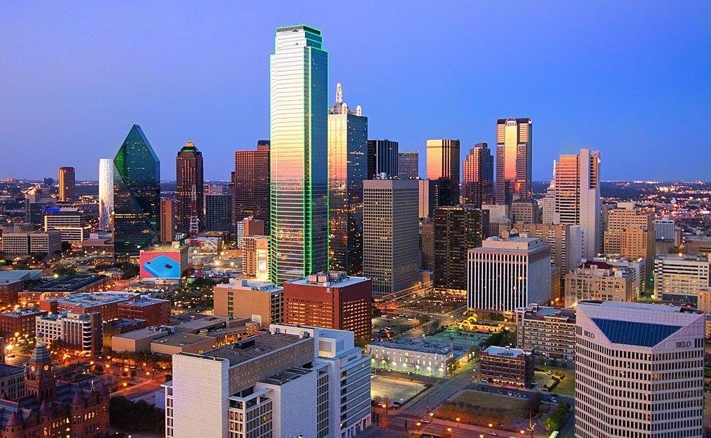 The Top 5 Birding Hotspots in Dallas